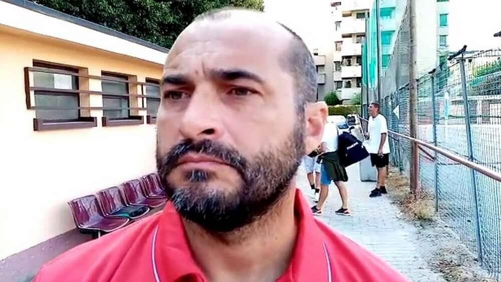 Legnano-Fulgor Valdengo 2-0 Mister Lucio Brando