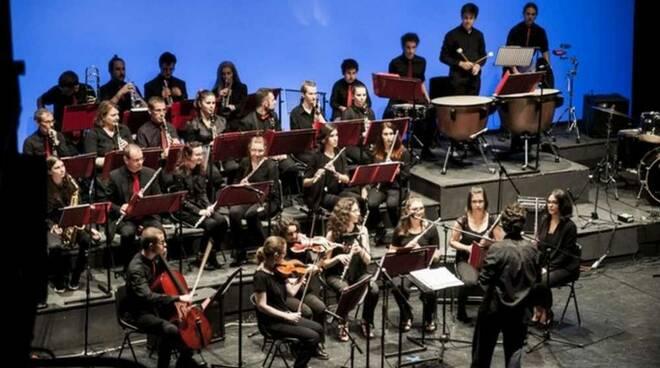 Orchestra Brera Novara
