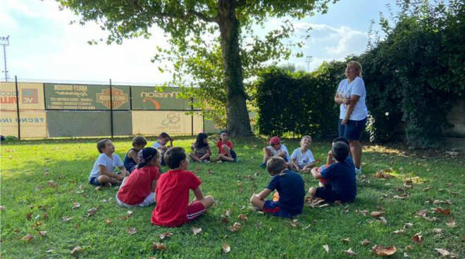 Parabiago Summer Camp 2020