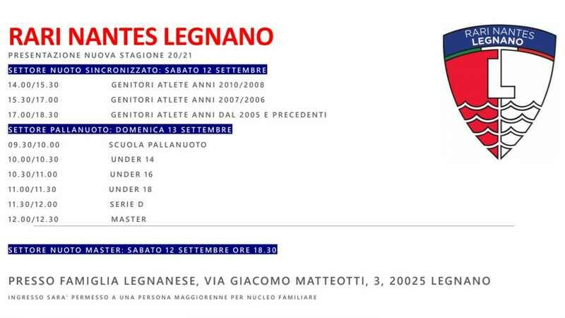 Rari Nantes Legnano