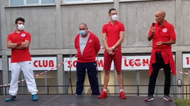 Scherma Club Legnano