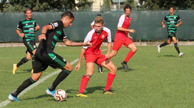 Settimo Milanese - Castellanzese 3-3