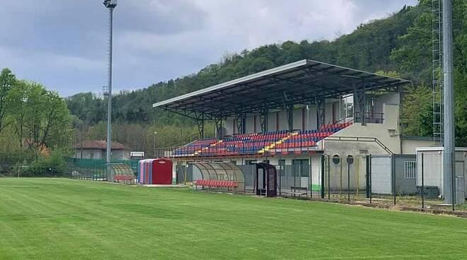 Stadio Alfredo d'Albertas Gozzano