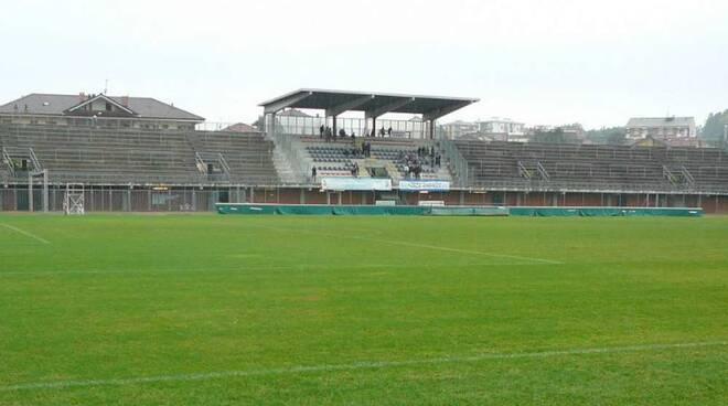 Stadio Piero De' Paoli Chieri