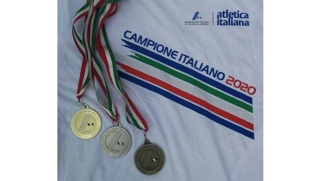 Track and Field Academy Grosseto Campionati Italiani atletica leggera Under 23 e Juniores