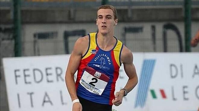 Track and Field Academy Grosseto Campionati Italiani atletica leggera Under 23 e Juniores