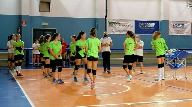 Vomien Volley Legnano