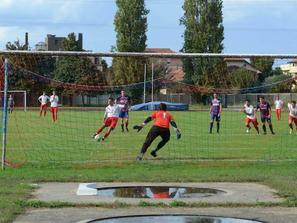 canegrate calcio