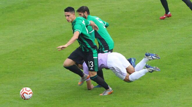 Castellanzese-Legnano 5-2