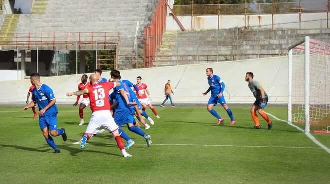 Città di Varese-Pont Donnaz 0-1