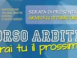 Corso Arbitri AIA Busto Arsizio