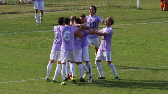 Legnano-Saluzzo 2-2