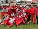 Legnano-Saronno 18-10