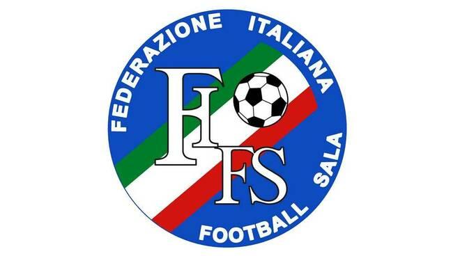 Logo Federazione Italiana Football Sala