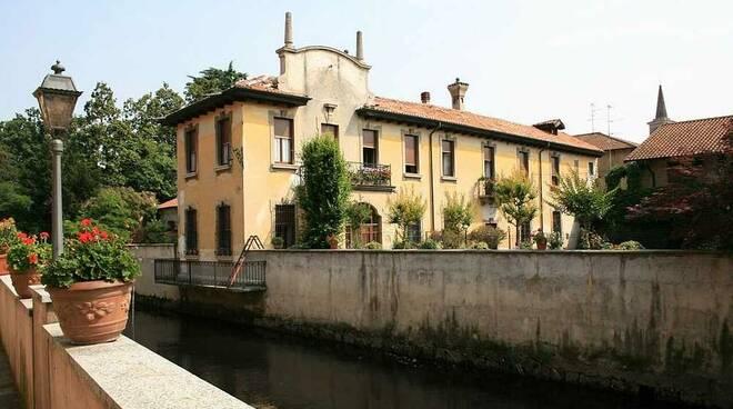 Municipio di Nerviano