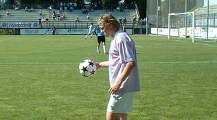 Nicolas Frey A.C. Legnano 2004/05