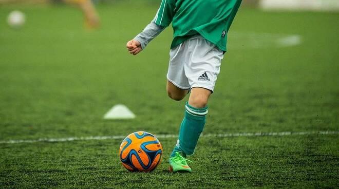 Pallone bambino calcio