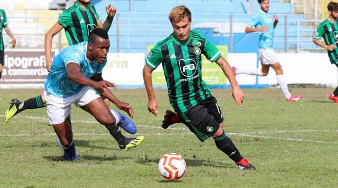 Sanremese-Castellanzese 0-0