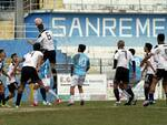 Sanremese-Lavagnese 1-0