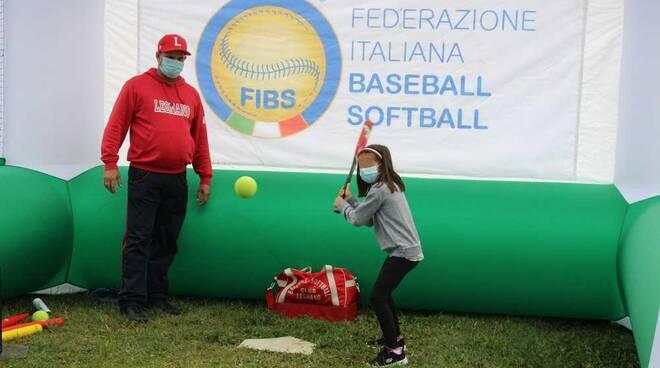 Scopriamo nuovi sport San Giorgio su Legnano 10-10-20
