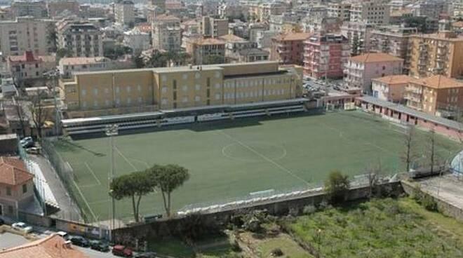 Stadio Edoardo Riboli Lavagna