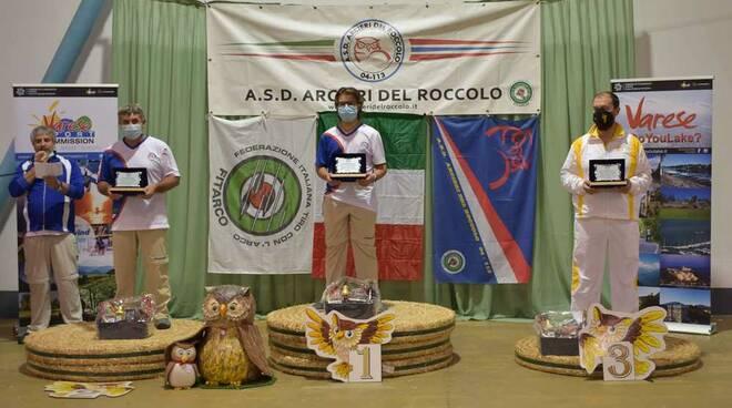 Trofeo Arcieri del Roccolo 2020 Malpensa Fiere