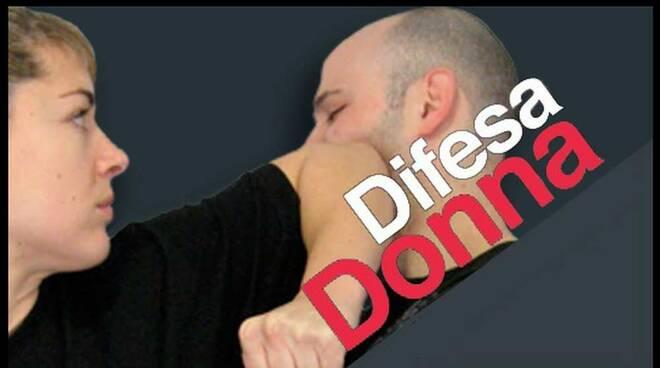 Versus Legnano Difesa Donna