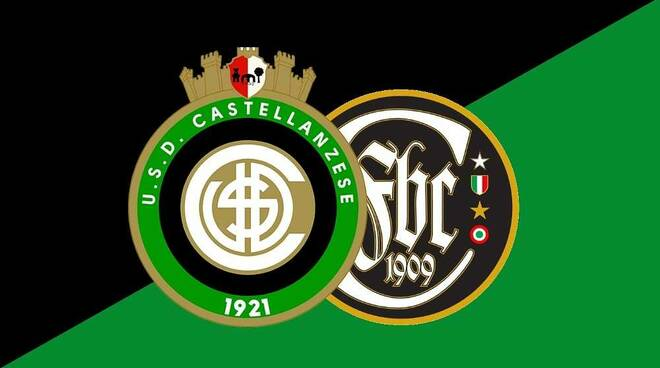 Castellanzese-Casale