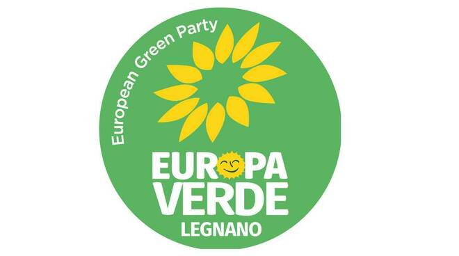 Europa Verde Verdi Legnano