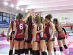 Futura Volley Giovani-Barricalla CUS Torino 3-1