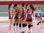 Futura Volley Giovani-Eurospin Ford Sara Pinerolo 2-3