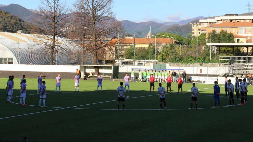Lavagnese-Legnano 2-3