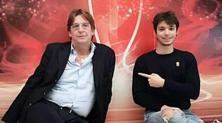 Marco Tajana Niccolò Crespi Bar Stadio