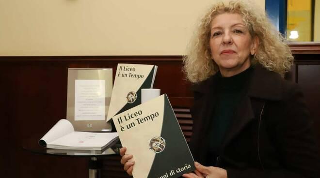 Paola Zacchi Liceo Galilei Legnano