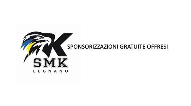 Sponsorizzazioni gratuite S.M. Kolbe Legnano