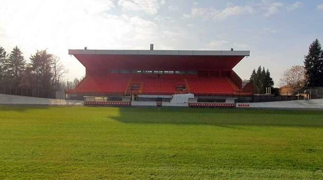 Stadio Franco Ossola Varese