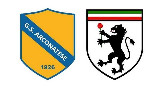 Arconatese-Derthona Serie D