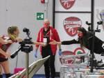 Futura Volley Giovani-Acqua&Sapone Roma 0-3