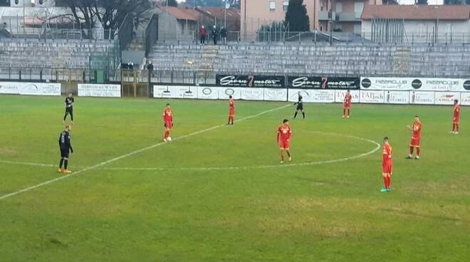 Legnano-Bra