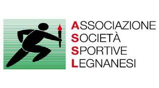 Logo Associazione Società Sportive Legnanesi