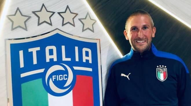 Luca Marmora