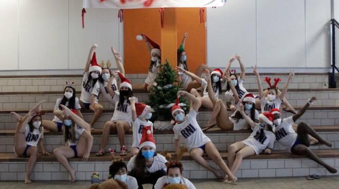 Rari Nantes Legnano Natale 2020