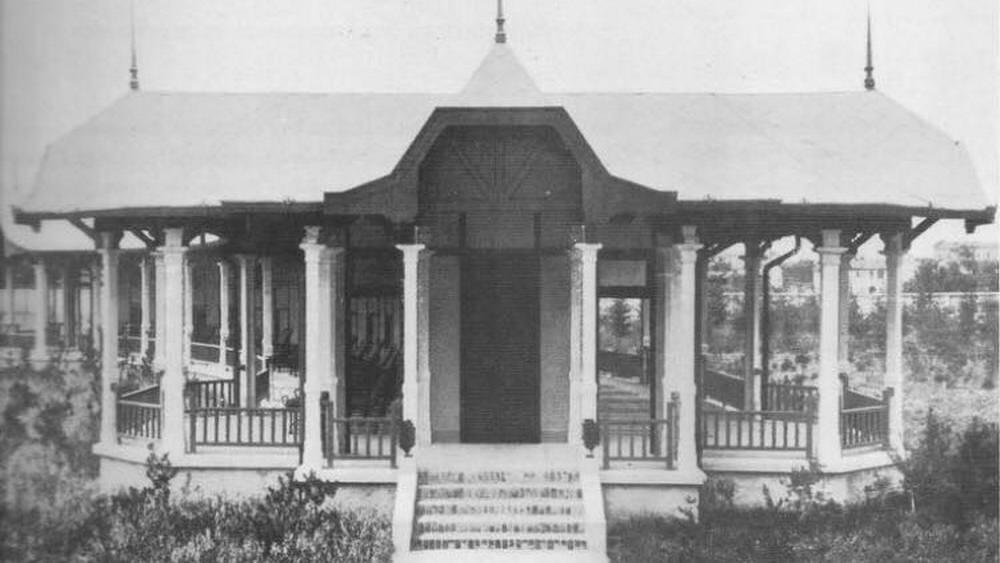 Sanatorio Regina Elena Legnano