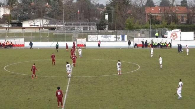 Arconatese-Borgosesia 2-1