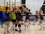 Cabiate-FoCoL Legnano 1-3