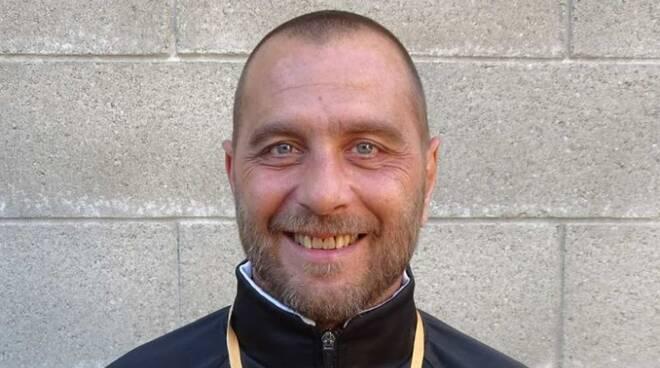 Carlo Prelli allenatore Bergosesia