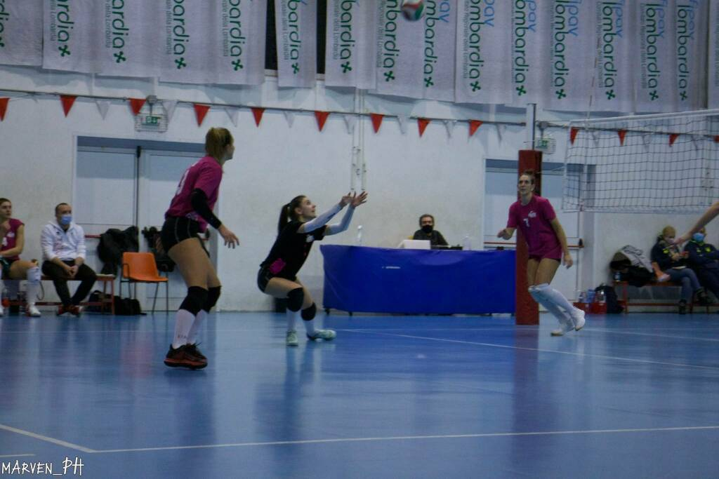 FoCoL: allenamento congiunto con Gonzaga Milano