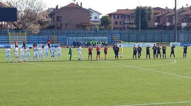 Folgore Caratese-Legnano