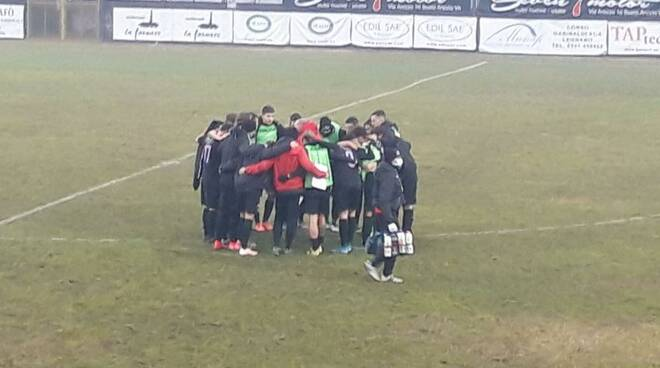 Legnano-Fossano 2-1