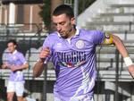Legnano-Vado 2-1 Marco Gasparri